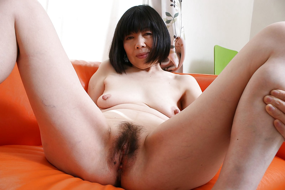 60 plus asian granny 8