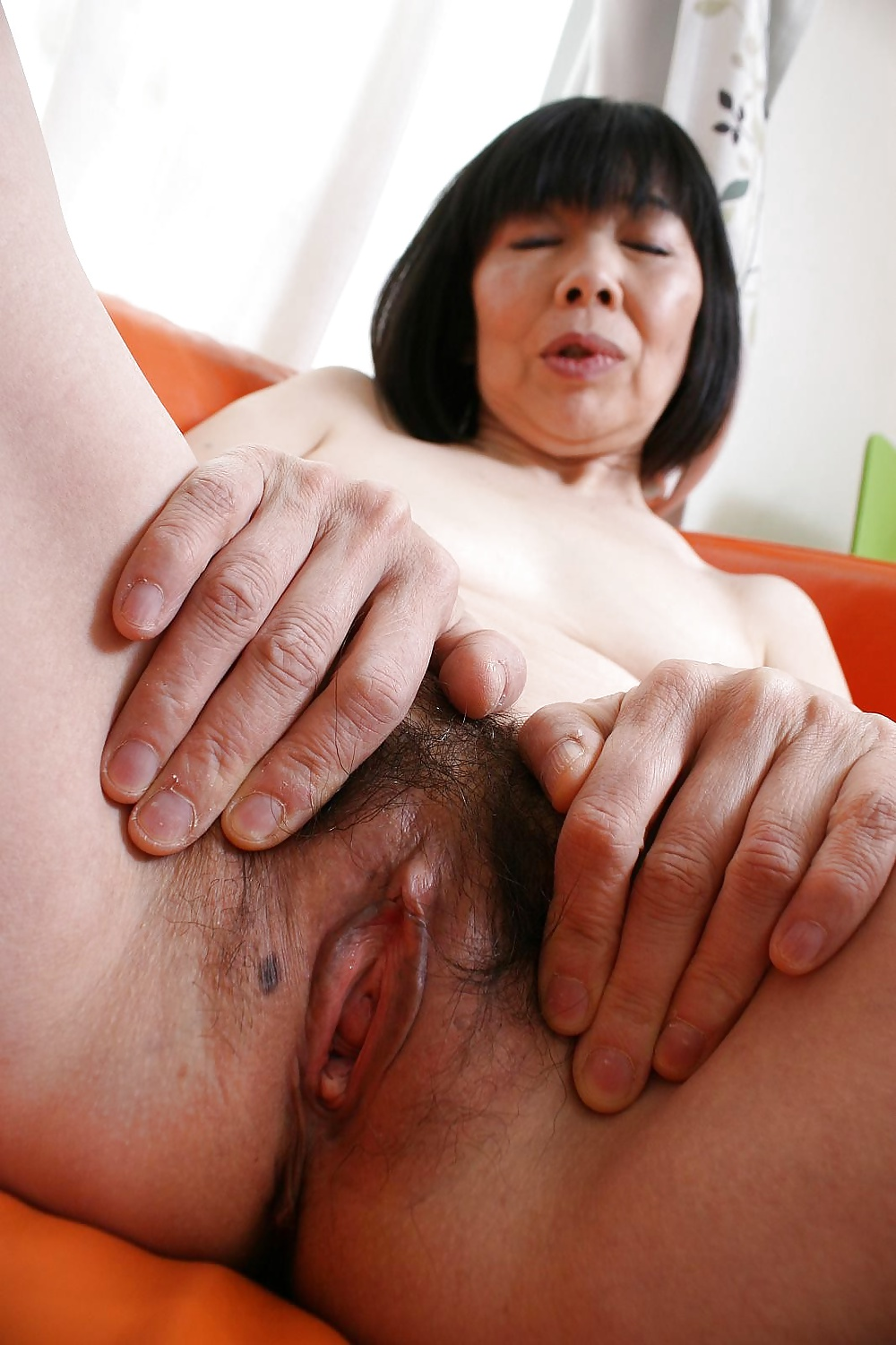 Asian Granny Gallery 79