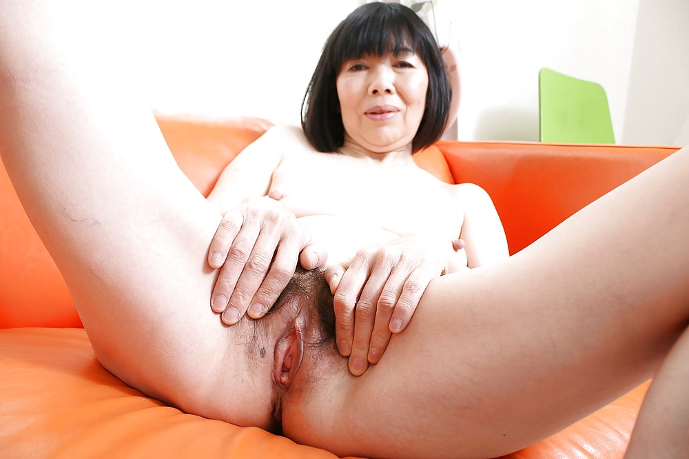 Asian Granny Gallery 115