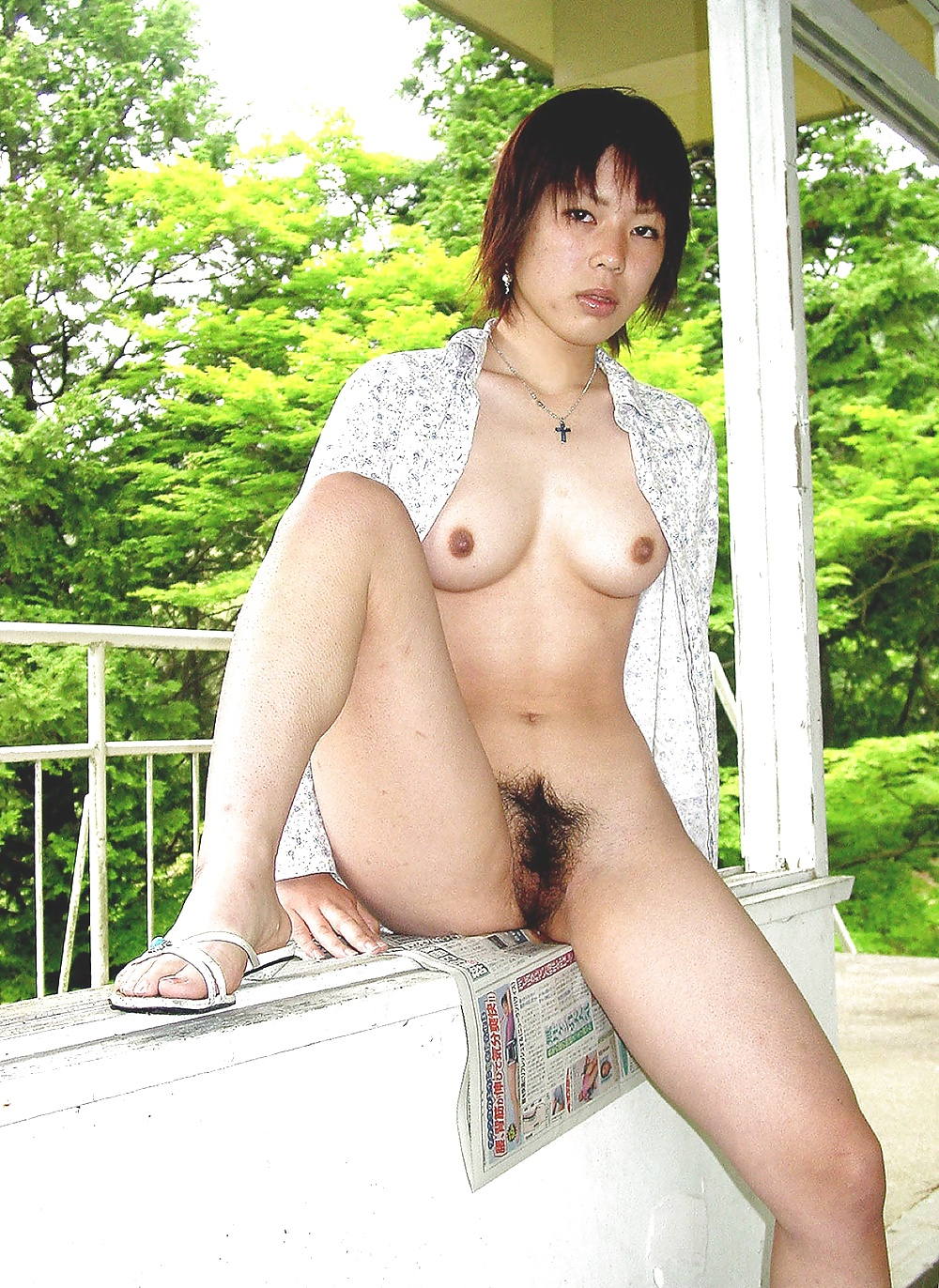 Japanese Outdoor Nude Galleries 25