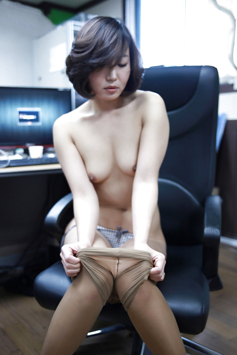 from Ty nude korea girl sex