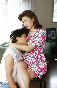Japanese Mature Woman 28